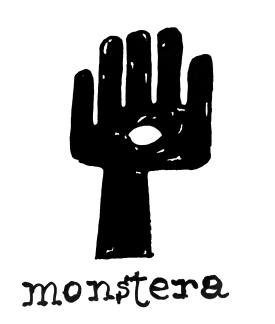 monstera